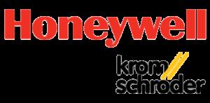 Honeywell Kromschroder