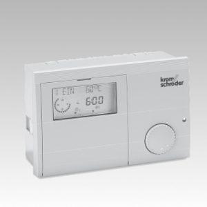 Контроллер погодозависимой автоматики E8