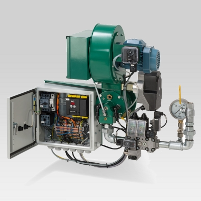 Eclipse ThermJet