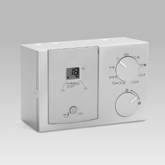 контроллер Lago Basic 0101/1001