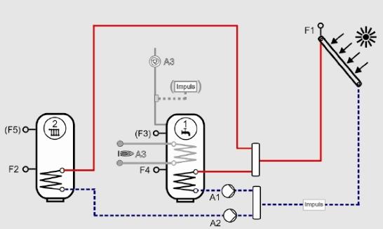Lago SD3 гидравлическая схема 6