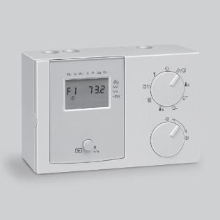Контроллер Lago SD3