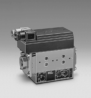 компактный блок клапанов CG 1