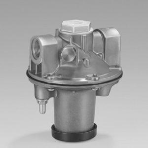Регуляторы соотношения газ/воздух GIK 25