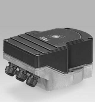 сервопривод IC 20