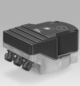 сервопривод IC 40