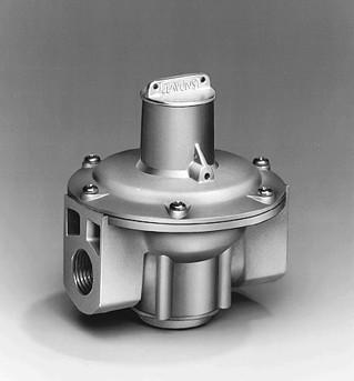 Регулятор давления газа J78R