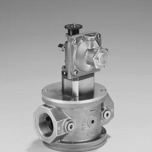 Предохранительно-запорные клапаны JSAV 40R