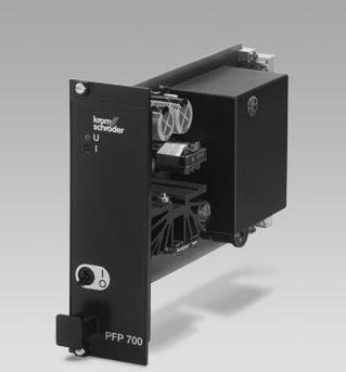 PFP 700