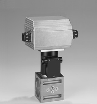 Регулирующий клапан RVS 2 ML