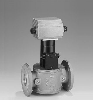 Регулирующий клапан RVS 65