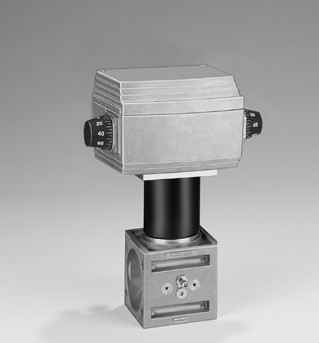Регулирующий клапан RV 2