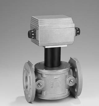 Регулирующий клапан RV 50