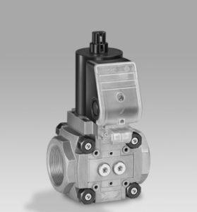 электромагнитный клапан VAS 2 SR