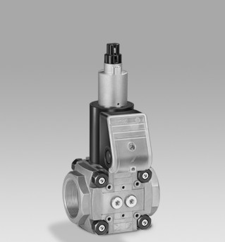 электромагнитный клапан VAS L