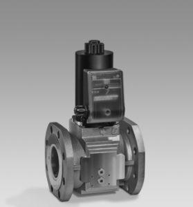 электромагнитный клапан VAS XL