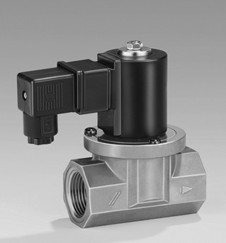Электромагнитный газовый клапан VGP 20