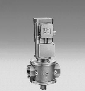 электромагнитный клапан VK 40