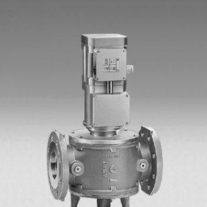 электромагнитный клапан VK 80