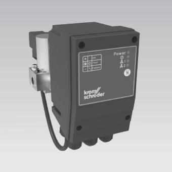 Автомат контроля герметичности TC 3