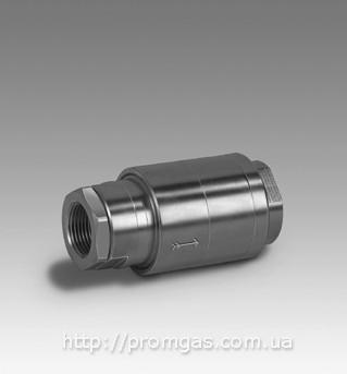 Предохранительный обратный клапан GRS