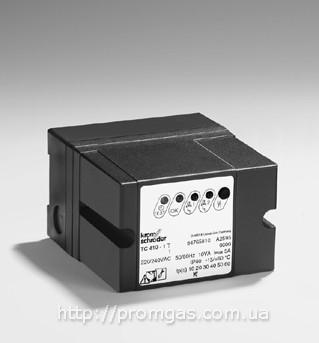 Автомат контроля герметичности ТС 410