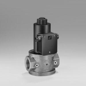 Электромагнитный клапан VG 40