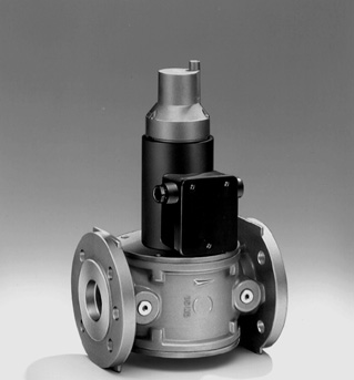 Электромагнитный клапан VG 40 F L