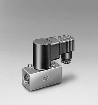 Электромагнитный клапан VG 8