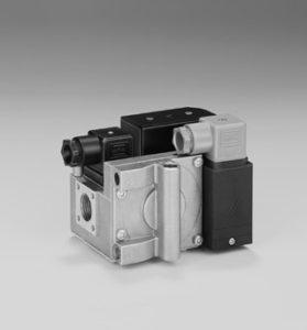 компактный блок клапанов CG 10