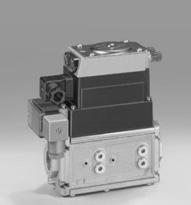 компактный блок клапанов CG 20