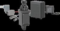 Трансформаторы, электроды, УФ-датчики