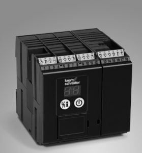 Автомат управления горелкой BCU 570