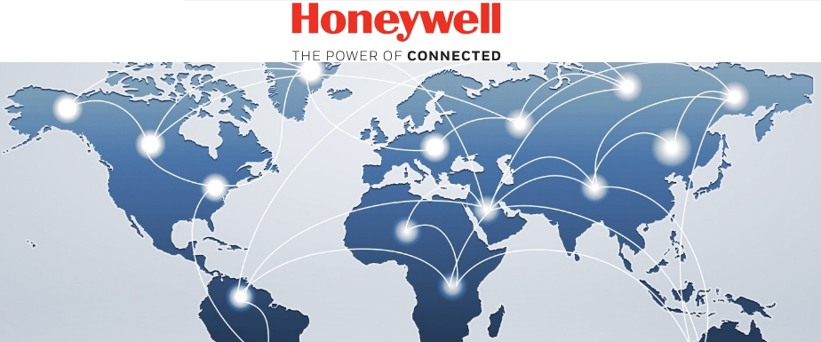 Honeywell distributor