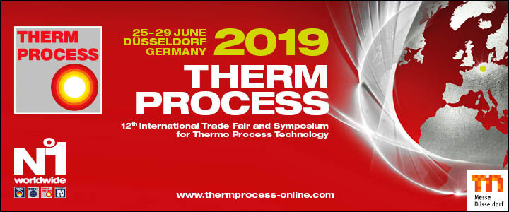 exibition Thermprocess